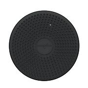 Bouncy Bands Little Wiggle Seat, Kids Sensory Cushion, Dark Gray (BBAWS27GY)