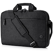 HP Prelude Pro Laptop Case, Black Fabric (1X645UT)