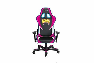 """Clutch Chairz Throttle Series """"Ultimate Warrior"""" WWE Chair (WWE-THUW) 24126620"""