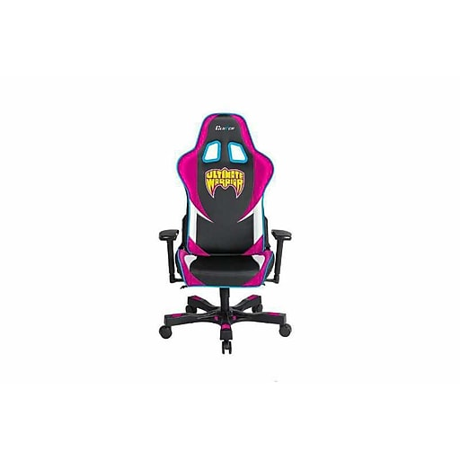 """Clutch Chairz Throttle Series """"Ultimate Warrior"""" WWE Chair (WWE-THUW)"""