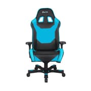 Clutch Chairz Throttle Series Bravo, Professional Grade Gaming & Computer Chair in Black and Blue (THB99BBL)