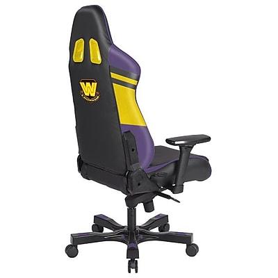 "Clutch Chairz Throttle Series ""Macho Man"" Randy Savage WWE Chair (WWE-THMM)"