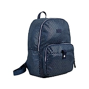 Bodhi Backpack, Blue Glitter Stars (110380ST-GLS)