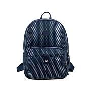 Bodhi Backpack, Blue Glitter Stars (110380ST-GLS)