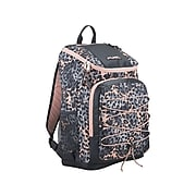 Fuel Laptop Backpack, Pink Leopard (116825ST-CT6)