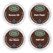 Green Mountain Coffee Bundle, 96 Count (BLB0025)