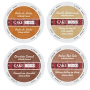 Cake Boss Famous Desert Bundle, 96 Count (BLB0020)