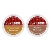 Cake Boss® Indulgent Beverages, 48 Count (BLB0019)