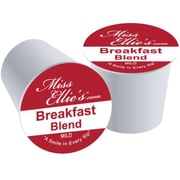 Miss Ellie's Breakfast, RealCup Portion Pack for Keurig Brewers, 48 Count (11MP175-BRKFST24CT)