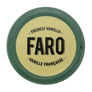 Faro French Vanilla Coffee, Compostable Single Serve Cup for Keurig Brewers, 48 Count (P-1051545)