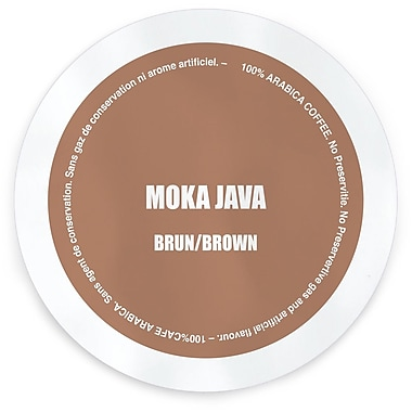 Faro Mocha Java, Single Serve Cup for Keurig Brewers, 96 Count (GMT9535-CP1)