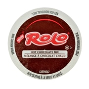 Rolo Hot Chocolate, RealCup Portion Pack for Keurig Brewers, 12 Count (12280886)