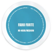 Faro  Forte, Single Serve Cup for Keurig Brewers, 24 Count (GMT9532-CP1)