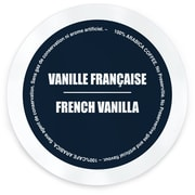 Faro French Vanilla, Single Serve Cup for Keurig Brewers, 24 Count (GMT9536-CP1)
