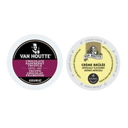Van Houtte Flavored K-Cup Top sellers, 48 Count (BLB0094)
