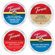 Torani Famous Dessert Coffee Bundle, 96 Count (BLB0046)