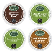 Green Mountain Special Flavored Bundle, 96 Count (BLB0024)