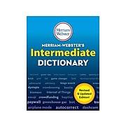 Intermediate Dictionary by Merriam-Webster, Printed Book (978-0-87779-698-5)