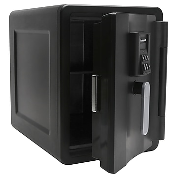 Honeywell Fire/Waterproof Safe with Digital Lock, 0.7 cu. ft. (2901)
