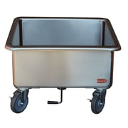 Steril-Sil Soak Sink, Mobile, Stainless Steel (SK-2222)
