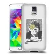 OFFICIAL JOHN LENNON KEY ART NYC Soft Gel Case for Samsung Galaxy On5 (C_1B7_1ABE7)