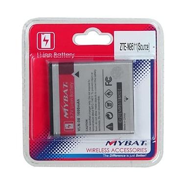 Insten Premium Li-ion 3.7V 1600mAh Power Replacement Phone Battery for ZTE N9511