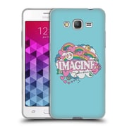 OFFICIAL JOHN LENNON FAN ART Image Peace Soft Gel Case for Samsung Galaxy S7 (C_1B9_1ABF7)