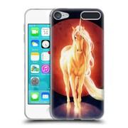 "OFFICIAL JONAS ""JOJOESART"" JODICKE FICTION Last Unicorn Soft Gel Case for Apple iPod Touch 6G 6th Gen (C_157_1DBC3)"