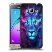"OFFICIAL JONAS ""JOJOESART"" JODICKE BIG CATS Firstborn Soft Gel Case for Samsung Galaxy J3 (C_1B6_1DBBA)"