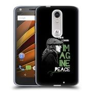 OFFICIAL JOHN LENNON KEY ART City Line Soft Gel Case for Samsung Galaxy S7 (C_1B9_1ABEC)