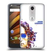 OFFICIAL JOHN LENNON VECTOR Hero Soft Gel Case for Samsung Galaxy On5 (C_1B7_1ABF8)