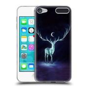 """OFFICIAL JONAS """"JOJOESART"""" JODICKE WILDLIFE Nightbringer Soft Gel Case for Apple iPod Touch 6G 6th Gen (C_157_1DBD1)"""