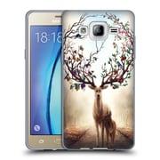 "OFFICIAL JONAS ""JOJOESART"" JODICKE WILDLIFE Seasons Soft Gel Case for Samsung Galaxy On5 (C_1B7_1DBD3)"