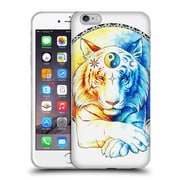 "OFFICIAL JONAS ""JOJOESART"" JODICKE BIG CATS Inner Balance Soft Gel Case for Apple iPhone 6 Plus / 6s Plus (C_10_1DBBD)"