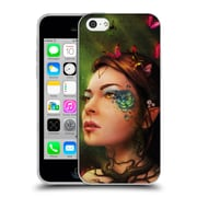 "OFFICIAL JONAS ""JOJOESART"" JODICKE FICTION Gaia Soft Gel Case for Apple iPhone 5c (C_E_1DBC2)"