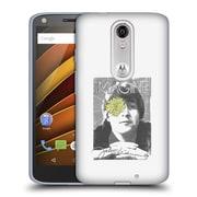OFFICIAL JOHN LENNON KEY ART Collage Soft Gel Case for Samsung Galaxy S7 (C_1B9_1ABE3)