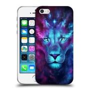 """OFFICIAL JONAS """"JOJOESART"""" JODICKE BIG CATS Firstborn Soft Gel Case for Apple iPhone 5 / 5s / SE (C_D_1DBBA)"""