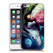 "OFFICIAL JONAS ""JOJOESART"" JODICKE FICTION Spirited Away Soft Gel Case for Apple iPhone 6 Plus / 6s Plus (C_10_1DBC6)"
