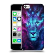 "OFFICIAL JONAS ""JOJOESART"" JODICKE BIG CATS Firstborn Soft Gel Case for Apple iPhone 5c (C_E_1DBBA)"