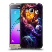 "OFFICIAL JONAS ""JOJOESART"" JODICKE FICTION Plan Of Salvation Soft Gel Case for Samsung Galaxy J3 (C_1B6_1DBC4)"