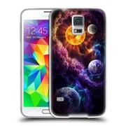"OFFICIAL JONAS ""JOJOESART"" JODICKE FICTION Plan Of Salvation Soft Gel Case for Samsung Galaxy S5 / S5 Neo (C_AB_1DBC4)"