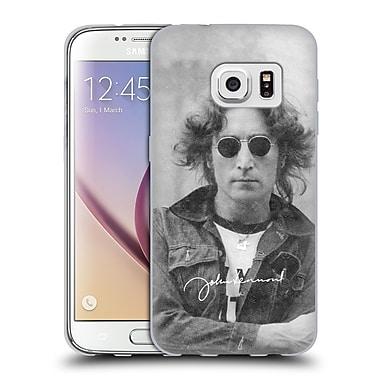 OFFICIAL JOHN LENNON FAN ART Imagine Soft Gel Case for Apple iPhone 7 Plus (C_1FA_1ABF3)