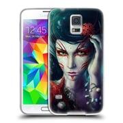 "OFFICIAL JONAS ""JOJOESART"" JODICKE FICTION The Deep Is Mine Soft Gel Case for Samsung Galaxy S5 / S5 Neo (C_AB_1DBC7)"
