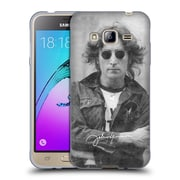 OFFICIAL JOHN LENNON KEY ART Love Soft Gel Case for Apple iPhone 6 Plus / 6s Plus (C_10_1ABE9)