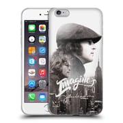 OFFICIAL JOHN LENNON KEY ART Guitar Soft Gel Case for Samsung Galaxy J3 (C_1B6_1BA73)