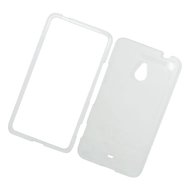 Insten Hard Crystal Case For Nokia Lumia 1320 - Clear
