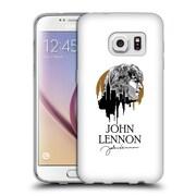OFFICIAL JOHN LENNON VECTOR City Soft Gel Case for Samsung Galaxy S7