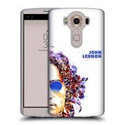 OFFICIAL JOHN LENNON KEY ART Collage Soft Gel Case for LG V10