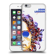 OFFICIAL JOHN LENNON KEY ART Collage Soft Gel Case for Apple iPhone 6 Plus / 6s Plus