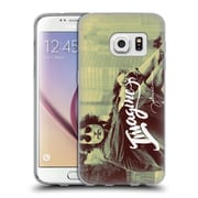 OFFICIAL JOHN LENNON FAN ART Floral Peace Soft Gel Case for Samsung Galaxy Grand Prime (C_B5_1ABF4)
